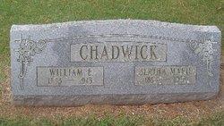 Bertha Marie Chadwick