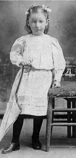 Edna Myrtle Banker