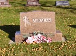 Edward Emil Abraham