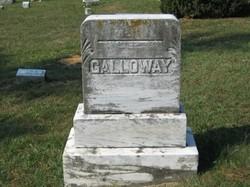 Elizabeth A. <i>Wyndham</i> Galloway