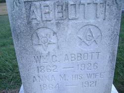 William C Abbott