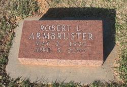 Robert L. Armbruster