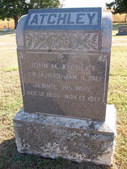 Jennie Atchley
