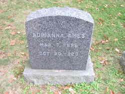Adrianna Ames