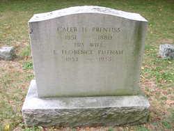 Caleb H. Prentiss