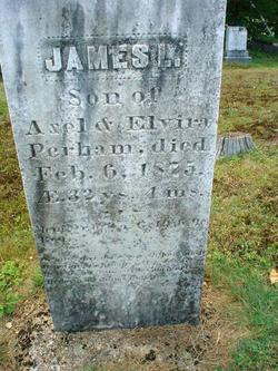 James L Perham