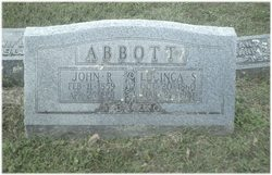 Lucinda Sedona <i>Prock</i> Abbott
