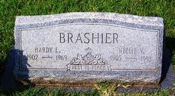 Hardy E. Brashier