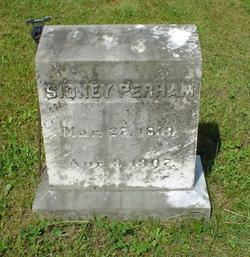 Sidney Perham