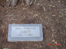 James Powhatan Abbott