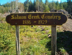Salmon Creek Cemetery (Old)