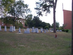 Tuskegee University Campus Cemetery