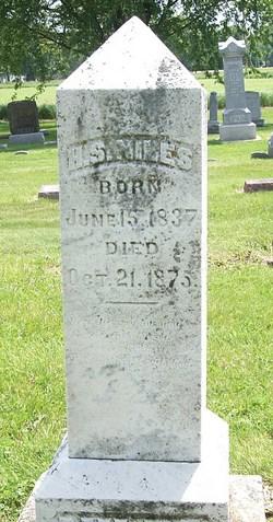 Henry Sherman Niles