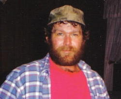 Ronald Buddy Smith