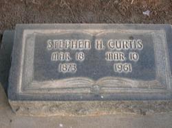 Stephen H. Curtis