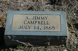 A Jimmy Campbell