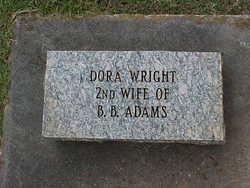 Eudora Wright Adams
