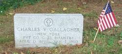 Charles V Gallager