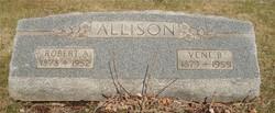 Robert Andrew Allison