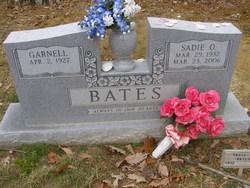 Sadie O. Bates