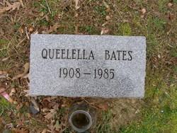 Queelella Bates