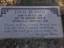 Louis Blanco