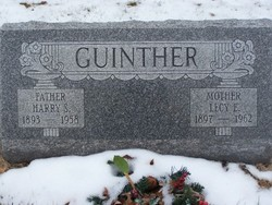 Harry S Guinther