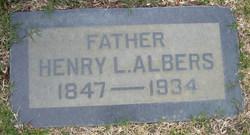 Henry L. Albers