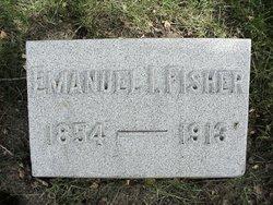 Emanuel I. Fisher