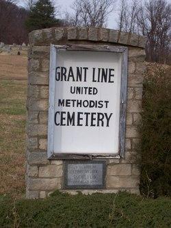 Grant Line United Methodist Church Cemetery