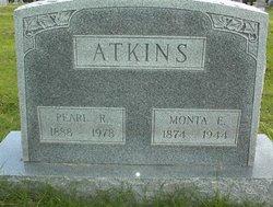 Pearl <i>Ripley</i> Atkins
