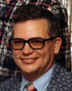 Donald Lee Kappelman