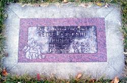 Renee Deborah Ahrens