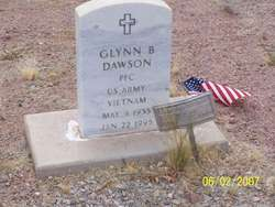Glynn Dawson