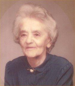 Martha Janie <i>Newton</i> Henson