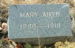 Mary Aiken