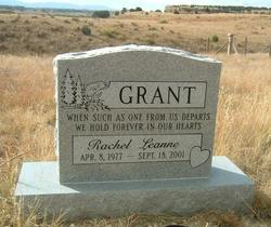Rachel Leanne Grant