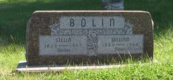 Stella <i>Hendee</i> Bolin