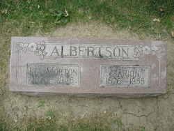 Ira Morton Albertson