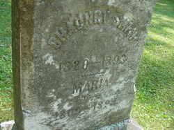 Maria D. <i>Van Schaick</i> Smith