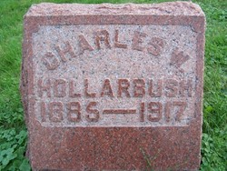 Charles Wesley Hollarbush