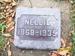 Nellie Luella Atkinson