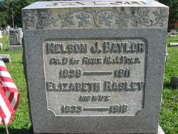 Pvt Nelson J. Baylor