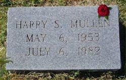 Harry Stanley Mullen