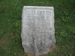 Elizabeth <i>Raum</i> Russell