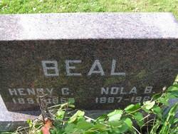 Henry C Beal