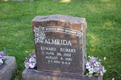 Edward Robert Almeida