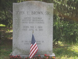 John Young Brown