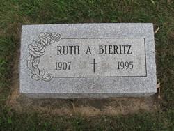 Ruth Alma Bieritz