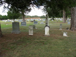 Willowhole Cemetery